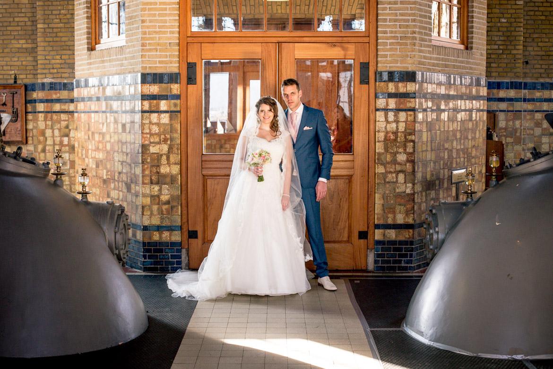 Fotoshoot Bruiloft bruidsfotografie bruidsfoto zwolle kampen leeuwarden
